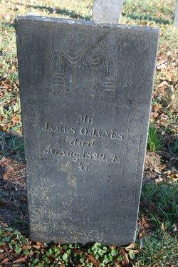 James Oliver Janes