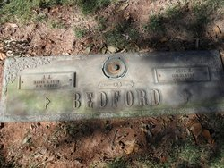 A J Bedford