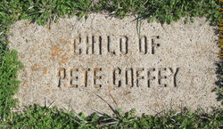 Child of Pete Coffee