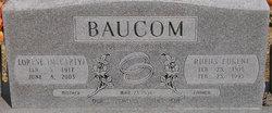 Lorene <i>McCarty</i> Baucom