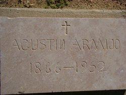 Agustin Armijo