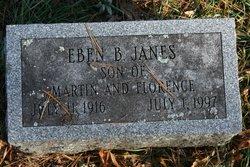 Eben Benjamin Janes