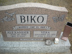 Alexander Biko