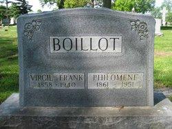 Philomena <i>Durand</i> Boillot