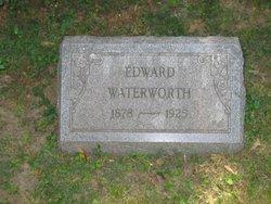 Edward Brooks Waterworth