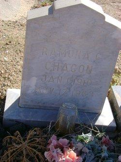 Ramona G. Chacon