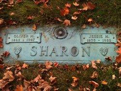 Jessie M. Sharon