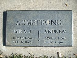 James Andrew Armstrong