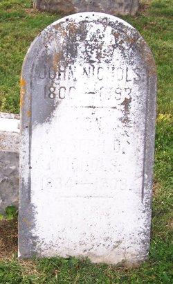Joseph D. Nichols