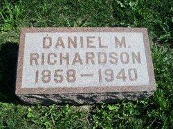 Daniel M. Richardson