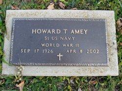 Howard T. Amey