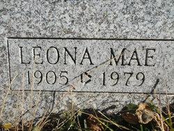 Leona Mae <i>McGugin</i> Phillips