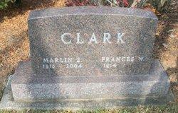 Marlin Shell Marley Clark