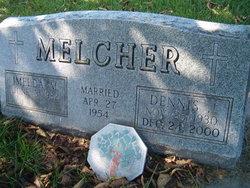 Dennis J. Melcher
