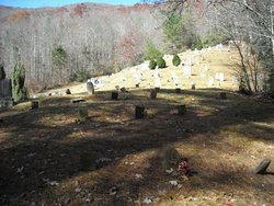 Sunburst Cemetery