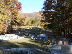 Old Toxaway Baptist Church Cemetery