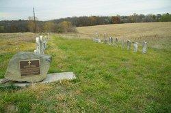 Irishtown Cemetery