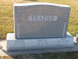 David L. Frazier
