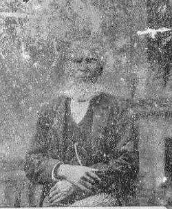 Rev Alford Barnhill