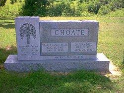 Nathan Loyd Nate Choate