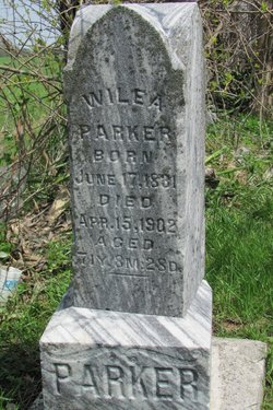 Wilea Parker