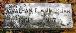 Jonathan Edward Ammerman