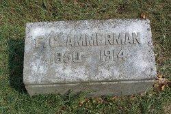 Frank Coleman Ammerman