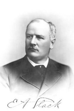 Edward Archibald Slack
