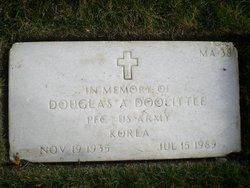 Douglas Arthur Doolittle