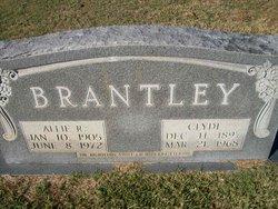 Clyde Brantley