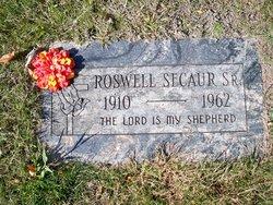 Roswell C. Secaur, Sr
