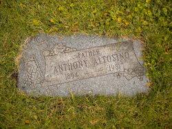 Anthony Henry Altosino