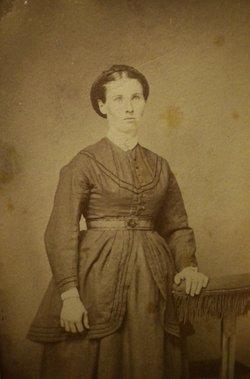 Mary Ann <i>Darland</i> Baker