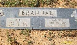 Arnold Clark Brannan