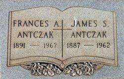 James S. Antczak