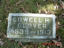 Lowell H Glover