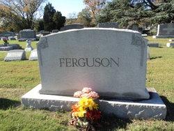 Nell Orene <i>Ferguson</i> Ballard