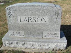 Fred Larson