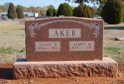 James Madison Aker