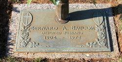 Bernard Andrew Baucom, Sr