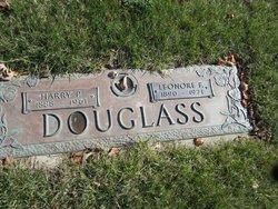 Harry P. Douglass
