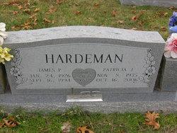 Patricia J. Hardeman