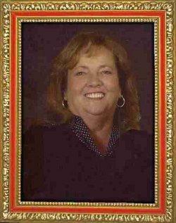 Kathy E. <i>Koser</i> Getty