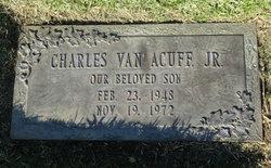 CHARLES VAN CHUCK ACUFF, Jr