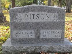 Martha Bitson