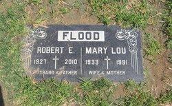 Mary Lou <i>Pool</i> Flood