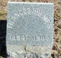 Ann Frances <i>Hersom</i> Holmes