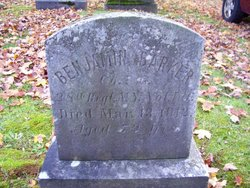 Benjamin M Barker
