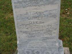 Otto Samuel Cowee