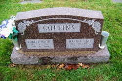 Robert Wayne Collins